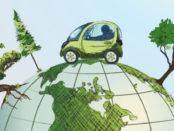 carro ambiental